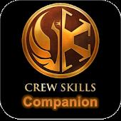 SWTOR CrewSkills Companion