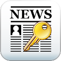 Newspy License icon