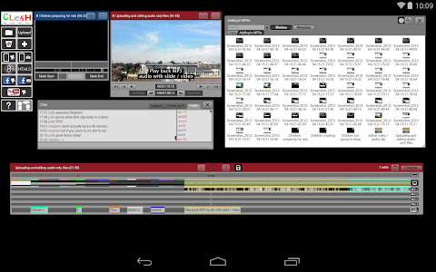 Clesh Video Editor screenshot 16