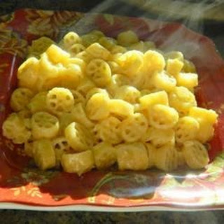 Vincente's Macaroni and Cheese