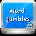 Word Jumbles logo
