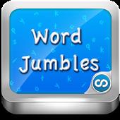 Word Jumbles