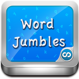 Word Jumbles for PC and MAC