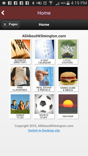 All About Wilmington