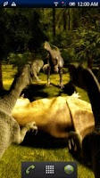 Screenshot of Dinosaur Trial