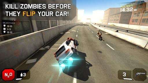 Zombie Highway 2  screenshots 3