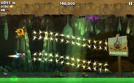 Firefly Runner Screenshot 12