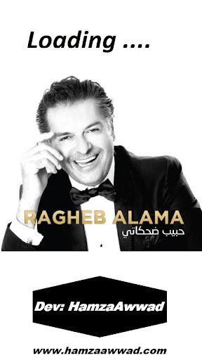 Ragheb 2014 - Habib Dehkati