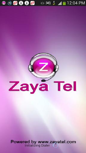 Zaya Tel - Mobile VoIP