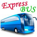 통합 고속버스 예매 (ExpressBUS) icon