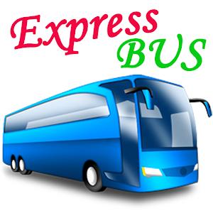 고속버스 예매 (ExpressBUS)
