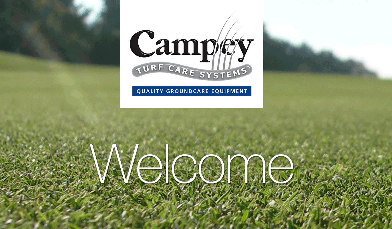 Campey Turf Care- screenshot