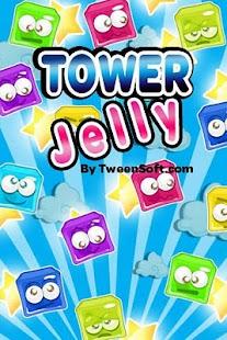 TowerJelly- screenshot thumbnail