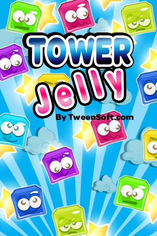 TowerJelly - screenshot
