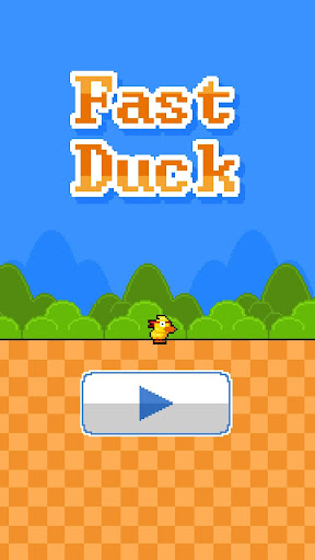 Fast Duck