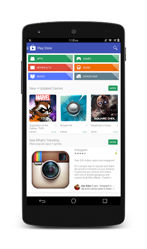 Awesome (CM11 Theme) v0.0.25
