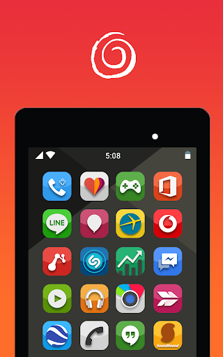 Horizon Icon Pack Free