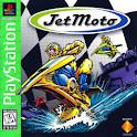 Jet Moto® logo