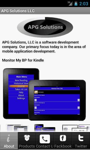 APG Solutions LLC