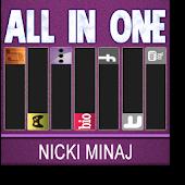 Nicki Minaj Only App