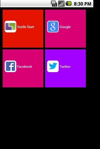 【免費工具App】Snelle Surf-APP點子