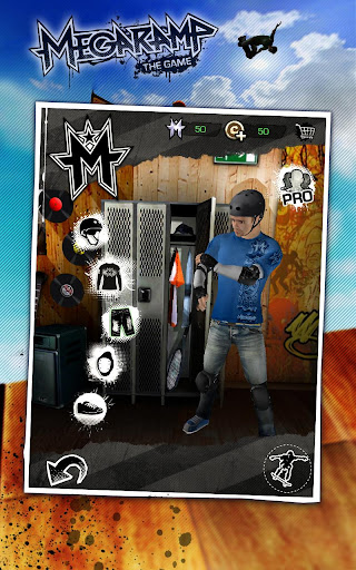 MegaRamp Skate & BMX FREE  screenshots 5