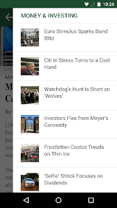 The Wall Street Journal v2.6.1