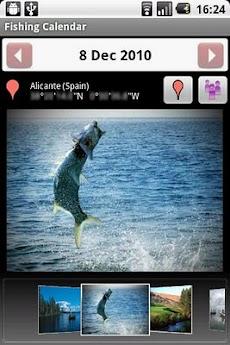 釣りカレンダー (Fishing Calendar)のおすすめ画像2