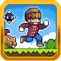 Lumber Jacked - Platform Game icon