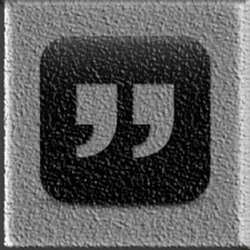 Quotes LOGO-APP點子
