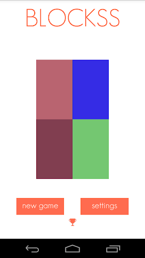 Blockss:Memory and Colors