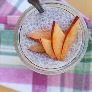 How To Make Simple Chia Pudding.