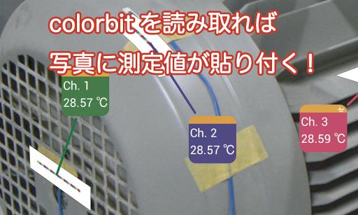 LR851x用Androidビューワー