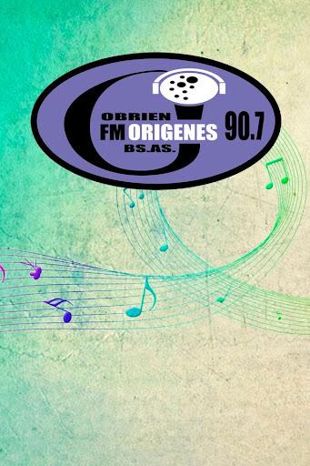 90.7 FM ORIGENES