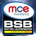 MCE BSB logo