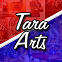 Tara Arts Official App icon