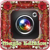 Photo Frame - Magic Edition