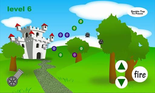 Castle Jewels Free 3 screenshots 1