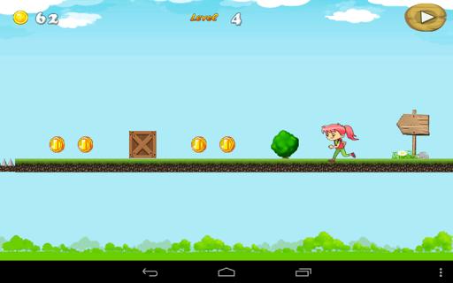 玩免費冒險APP|下載Super Kim in Wonderworld app不用錢|硬是要APP