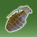 Hand Grenades FX logo