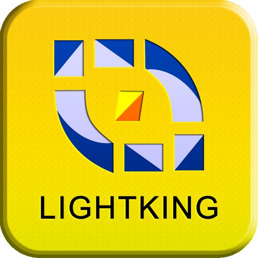 商業App|丽晶 lijing LOGO-3C達人阿輝的APP