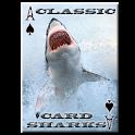 Classic Card Sharks logo