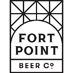 Logo of Fort Point Park - Hoppy Wheat