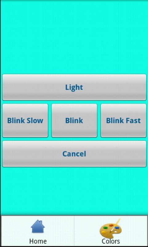 Flashlight Pro- screenshot