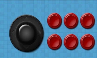 Screenshot of Game Controller