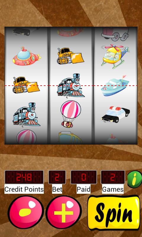 Como funciona maquinas de casino