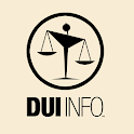DUI Info icon