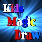 Kids Magic Draw icon