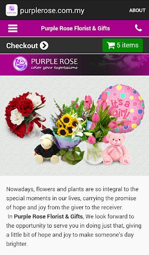 purplerose.com.my