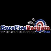 Sure Fire Bargain